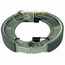 REAR BRAKE SHOES YAMAHA YZ400 YZ400C YZ400D YZ400E YZ400F 1976 1977 1978 1979