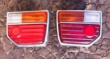 Honda Prelude MK1 Rear Light  WORLDWIDE SHIPPING - 1978 1982 I 1 Left right side