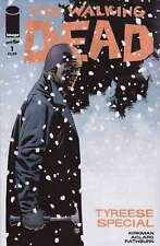The Walking Dead: Tyrese Special #1___Sold out 1st print