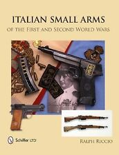 Book - Italian Small Arms of the First and Second World Wars