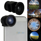 3 In1 Fisheye lens,Wide Angle,Macro Lens Quick-change Camera Kit for iPhone 5 5S