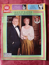 ▬► Point de Vue 1621 de 1979 Grace Kelly de Monaco_Prince Rainier