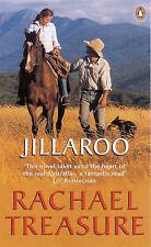 JILLAROO By Rachael Treasure - New Book