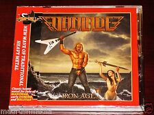 Vanlade: Iron Age CD 2012 Stormspell Records Slaney 014 NEW