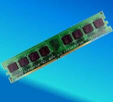 2 Gb Memoria Ram Para Dell Precision Workstation T3400 (Ddr2-6400 - sin ECC)