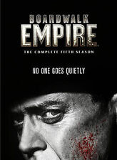 Boardwalk Empire: Season 5 (DVD, 2015, 3-Disc Set)