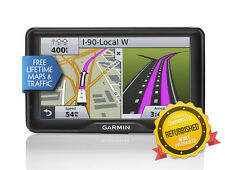 "Garmin RV 760LMT 7"" Portable RV GPS 