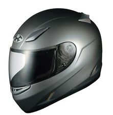 NEW OGK KABUTO FFR3 GM M Medium  Motorcycle Full face Helmet Japanese Model
