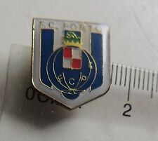 FC Porto badge signed pin anstecknadel byTavarez Portugal