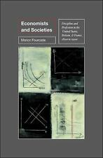 Economists and Societies: Discipline and Profession in the United States, Britai