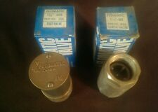 """Flomatic 1-1/2""""-80 Check Valve and Flomatic 1-1/2"""" Foot Valve 4104 60S"""