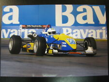 Photo ATS F3 Cup 2007 #50 Michael Klien (AUT) Champ Cars Grand Prix Assen 2007