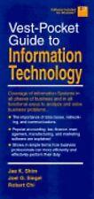 Vest Pocket Guide to Information Technology (Vest-Pocket Series)