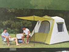Coleman 4 person Instant Traveller Tent