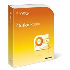 Microsoft Outlook 2010 Full Version 32 & 64 BIT