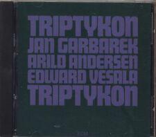 JAN GARBAREK - Triptykon - CD USA COME NUOVO