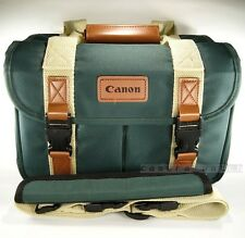 Used CANON Camera BAG for 33V 550D 50D 650D 7D 760D 1D 5D III 7D 650D 70D 1300D