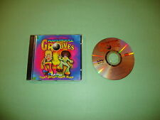 Various Artists - Warehouse Grooves, Vol. 4 - CD