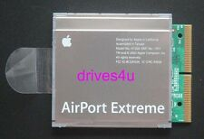 Apple A1026 Airport Extreme WiFi Card iBook eMac iMac Power Mac G4 G5 Powerbook
