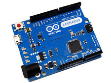 ARDUINO LEONARDO R3 placa de desarrollo Ultima version ATMEGA32U4 + CABLE USB
