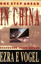 One Step Ahead in China: Guangdong under Reform (Interpretations of Asia)