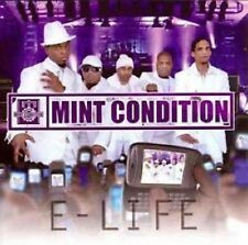 MINT CONDITION - E-Life - New Factory Sealed CD