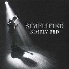 BRAND NEW Simply Red - Simplified 2005 CD