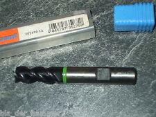 VHM-Fräser MTC 12 mm GARANT 202390