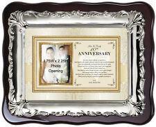 Anniversary Picture Frames and Gifts for Parents Wedding Anniversary Mom & Dad