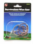 Survival Wire Saw Camping Hiking Emergency Survival Kits Outdoor Activities