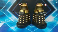 Doctor Who CUSTOM  Planet Of The Daleks Dalek Action Figure