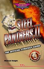 Steel Panthers II: The Official Strategy Guide Prima's Secrets of the Games
