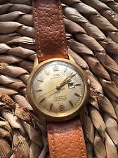 Oliva tedesco MADE AUTOMATICO VINTAGE WATCH
