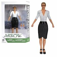 DC Collectibles Felicity Smoak Arrow TV Action Figure APR150333