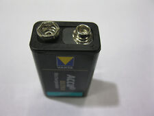 VARTA V6/8H NiMH Rechargeable 7.2v Battery - 5422106052