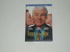 Father Of The Bride Part II Steve Martin Pinback Advertisement Pin Button Movie