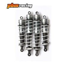 1/8th RC Rallycross Buggy Aluminium Big Bore Shock Absorber Set Of 4 Shocks