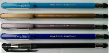 3x Universal Touch Screen Stylus Ball Pens For All Mobile Phone iPad iPhone Blue