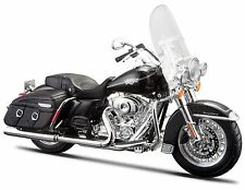 1:12 Scale Harley Davidson Motorcycles Assortment Comes In 6 Different Models