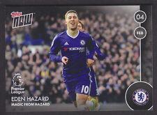 Topps Now - Premier League 2016/17 - 049 Eden Hazard - Chelsea /98