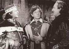 PF Der Hofnarr ( Basil Rathbone , Danny Kaye )