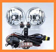 05-11 Toyota Tacoma Fog Lights Clear Lens Front Driving Lamps COMPLETE KIT