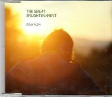 (DH668) Geva Alon, The Great Enlightenment - 2011 DJ CD