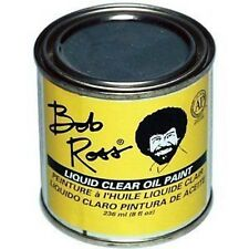 Bob Ross  -  Liquid Clear 250ml  -   R6237