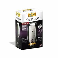 ANDIS T-OUTLINER - LATEST MODEL WITH NEW SWITCH - USA VOLTAGE *BNIB* BEST PRICE