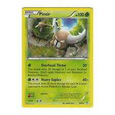 PINSIR 9/83 GENERATIONS POKEMON RARE CARD 20TH ANNIVERSARY NEW MINT