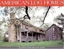 American Log Homes-ExLibrary