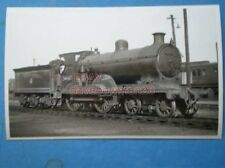 PHOTO  LMS EX CALEDONIAN RLY PICKERSGILL CLASS 113 LOCO NO 54467  9/54   ON SHED