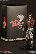 SIDESHOW 1/6 SCALE ESCAPE FROM NEW YORK SNAKE PLISSKEN ACTION FIGURE! US SELLER!