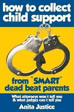 How to Collect Child Support from SMART Dead Beat Parents : What Attorneys...